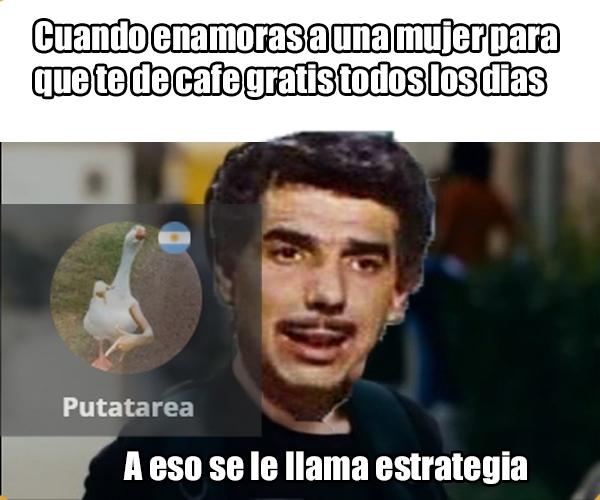 Cafe Gratis - meme