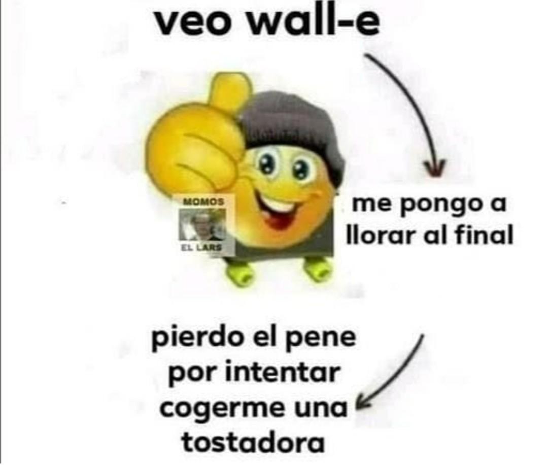 Tostadora - meme