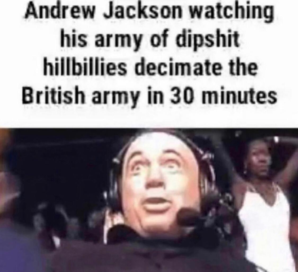 British gunna learn today - meme