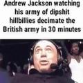 British gunna learn today