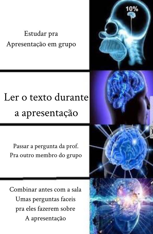 estratégia - meme