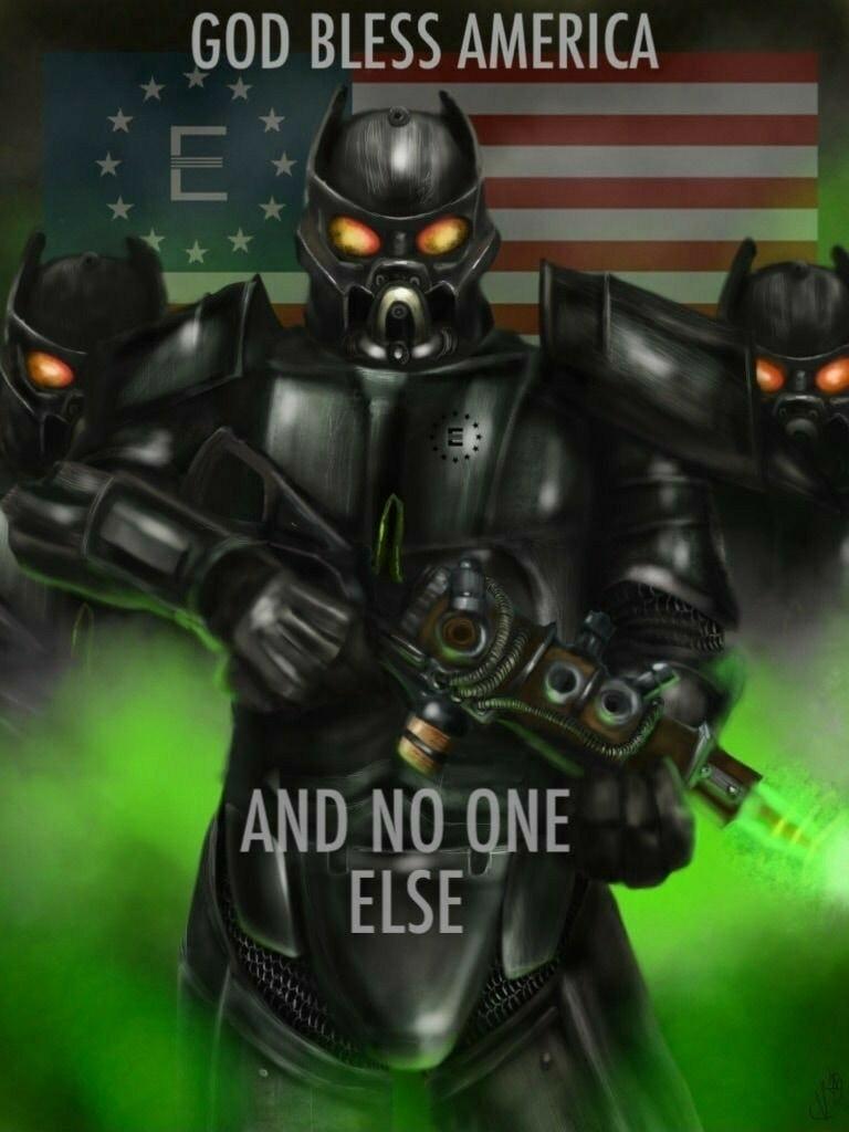 The Enclave.... - meme