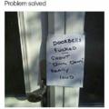 Problem solver 100