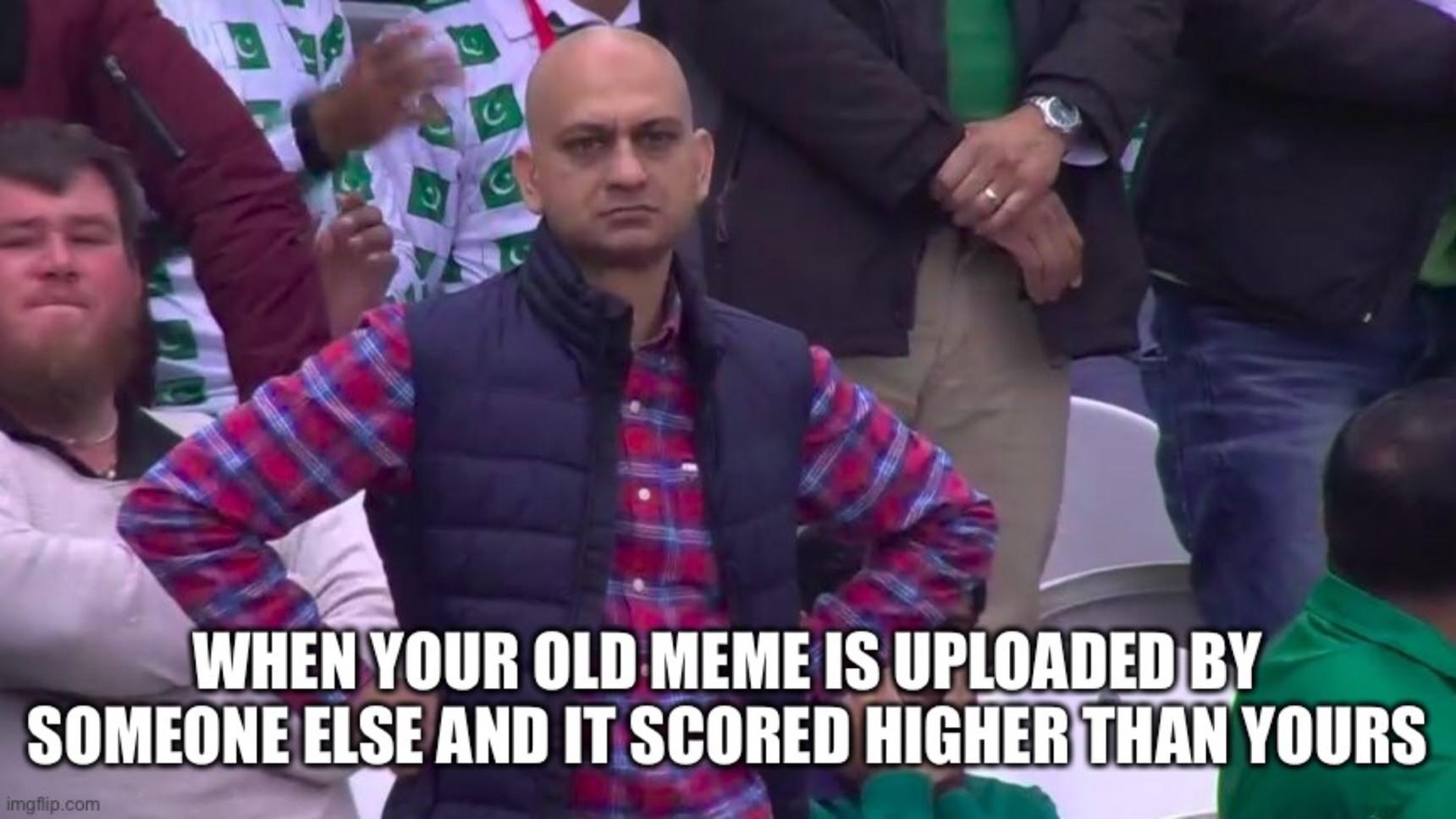muhammad at it again - meme