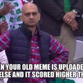 muhammad at it again