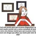 Mulher Psicóloga