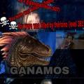 Mi vida de ark en un meme