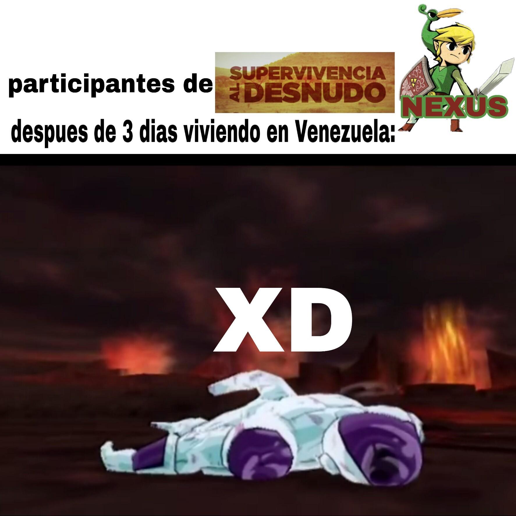 """Se muere"" - meme"