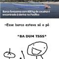 Ba Dum tsssssssss