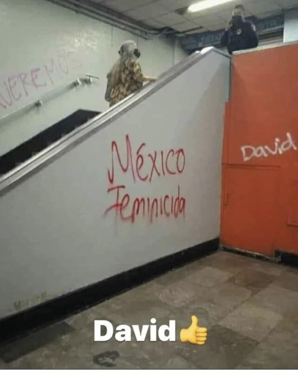 david - meme