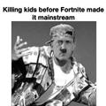 I did nazi that coming... did Jew?