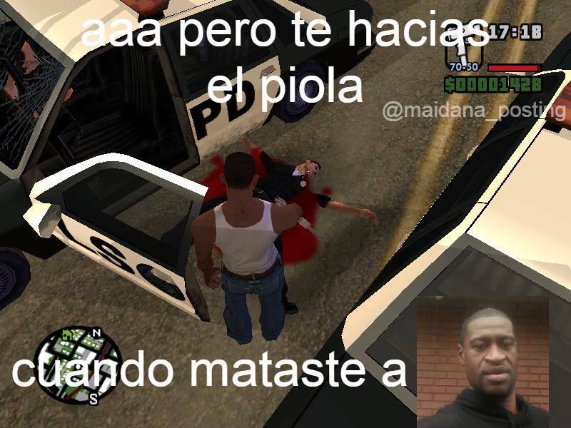 Humor Negro bruh - meme