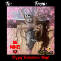 Valentine's Card 3