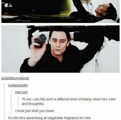Hiddleston - meme