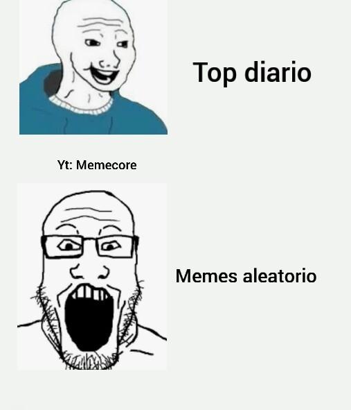 Uff men que wuen momo :v - meme