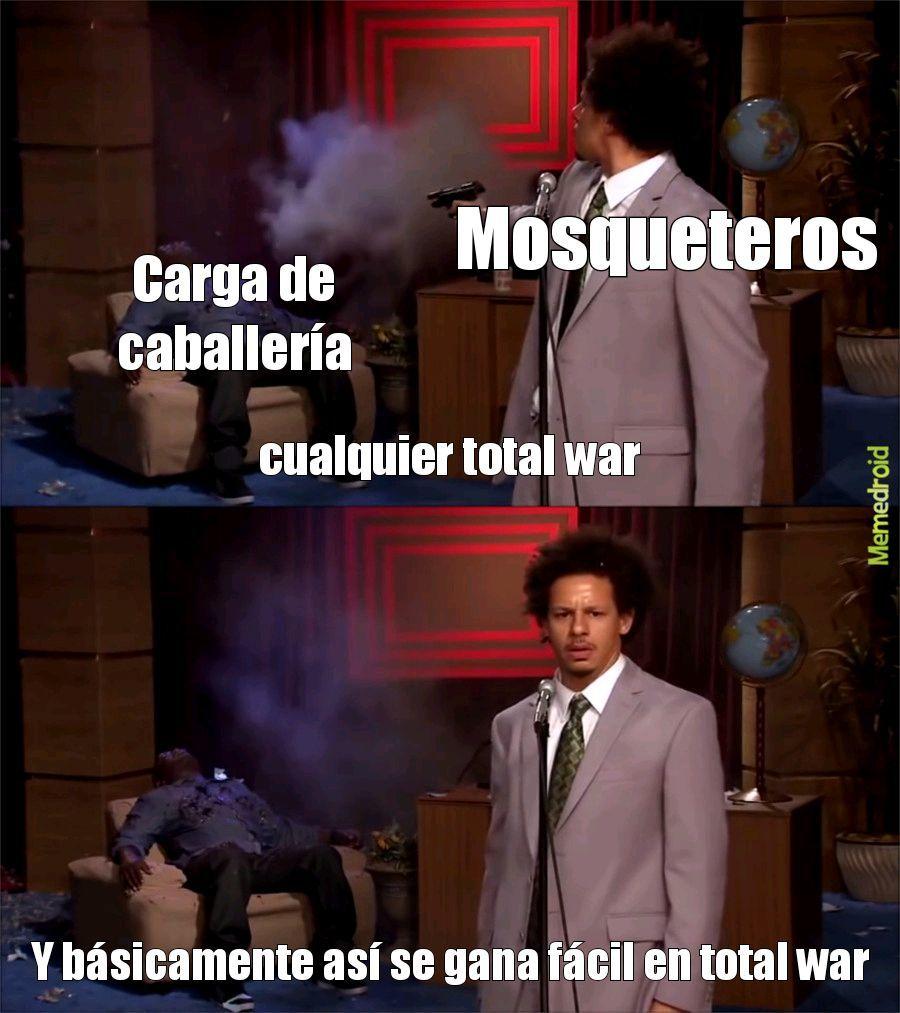 El buen medieval 2 - meme