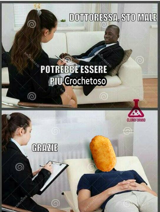 Crochete by _crochete_ - meme