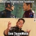 #teamMaia