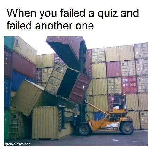 Quizzes - meme
