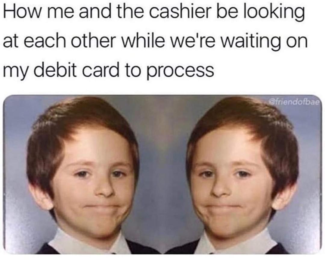 I feel this - meme