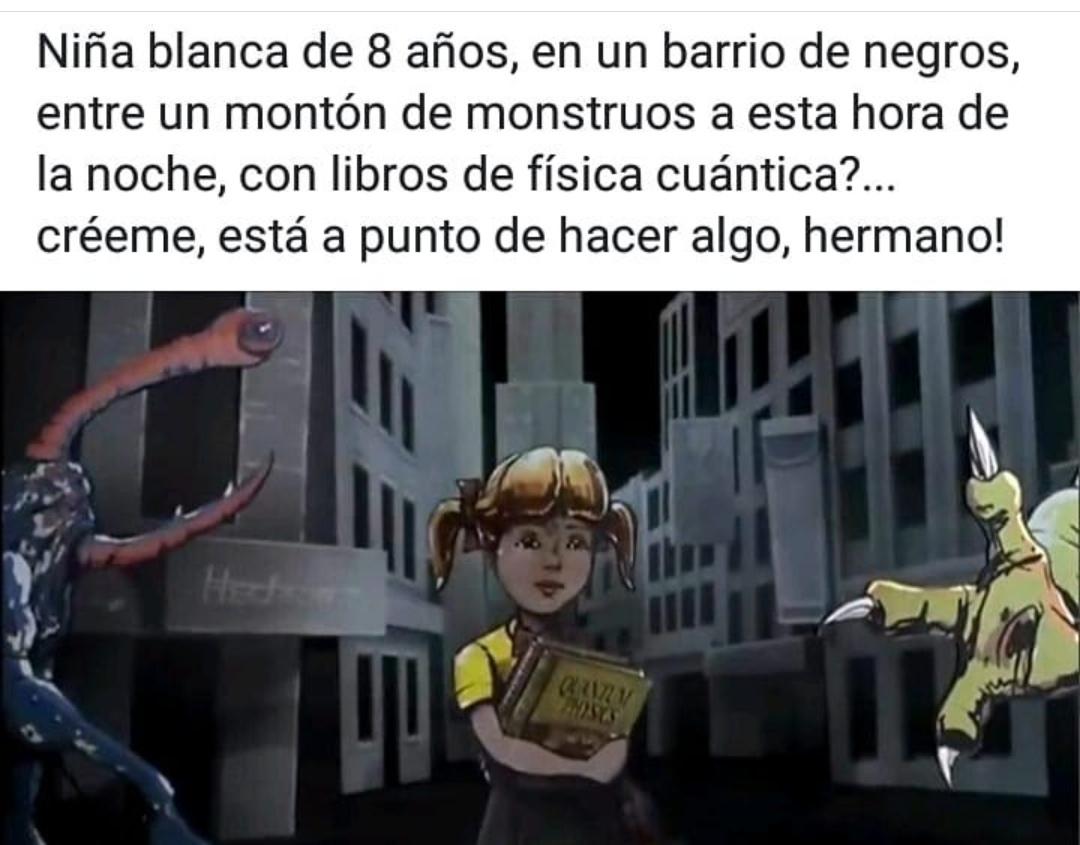 Hermano! - meme