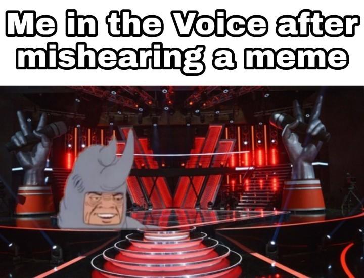 MASTER! - meme