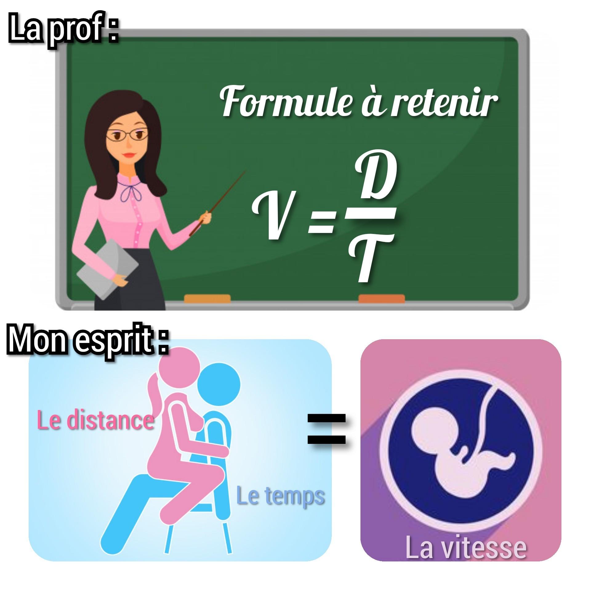 Mnémotechnique - meme