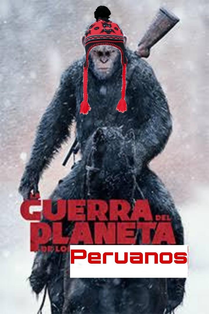 Peruanos jsjsjsjsjsjsjsjs - meme