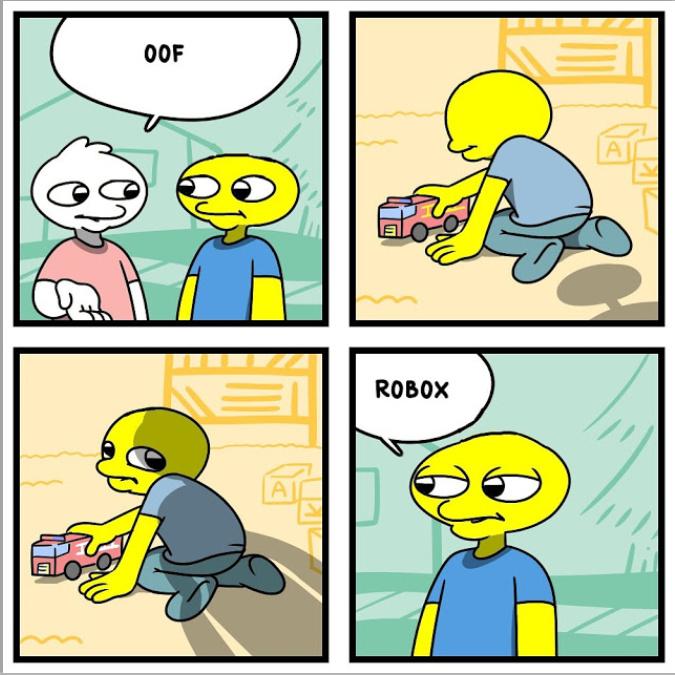 Robox :soyjaka::soyjaka: - meme