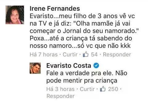 Costa Evaristo - meme