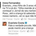Costa Evaristo