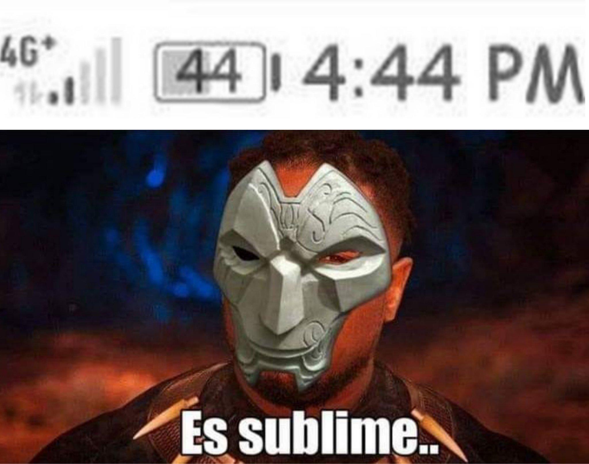 Sublimeeeee - meme