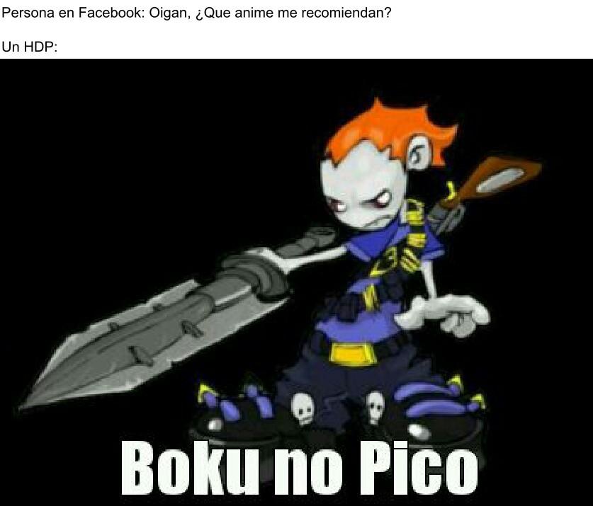 Piconjo - meme