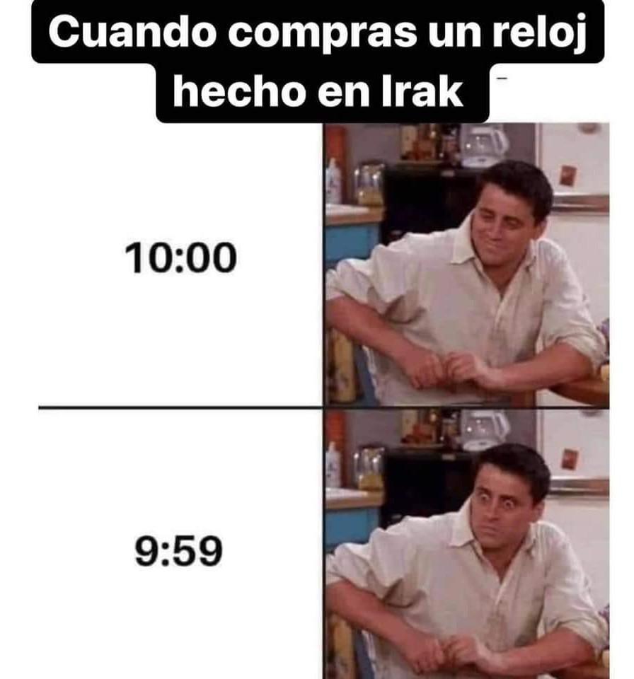 Normalón - meme