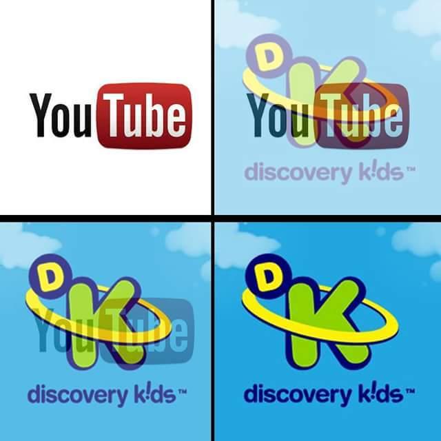 Youtube why? - meme