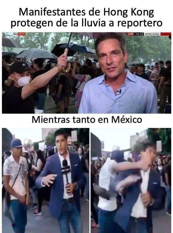 soy de mexico - meme
