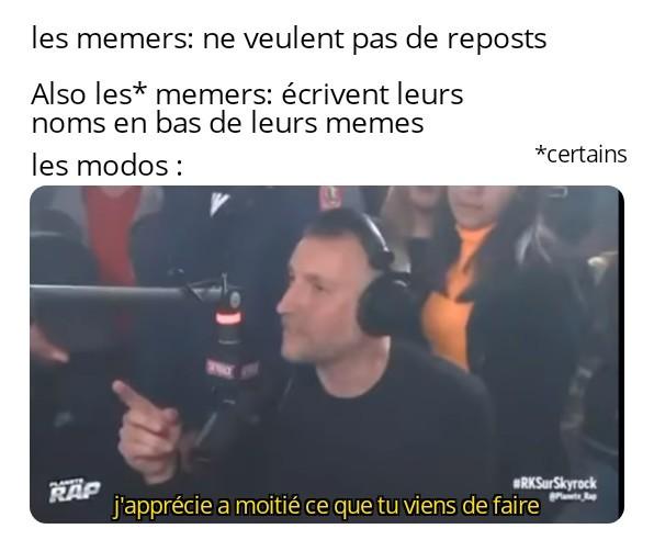 EEHE nIk La gRand mEERa lauRenT BruNo - meme