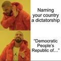 *ahem* uncivilised shithole