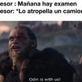 Puto Odin