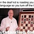 just meme'n