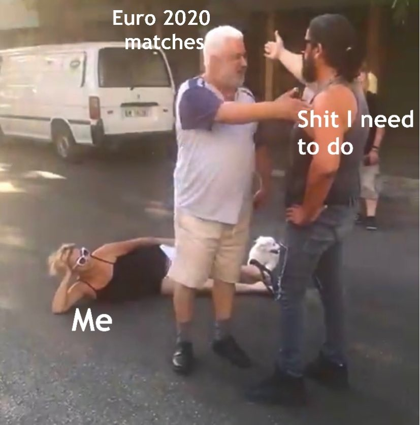 Forza Italia - meme