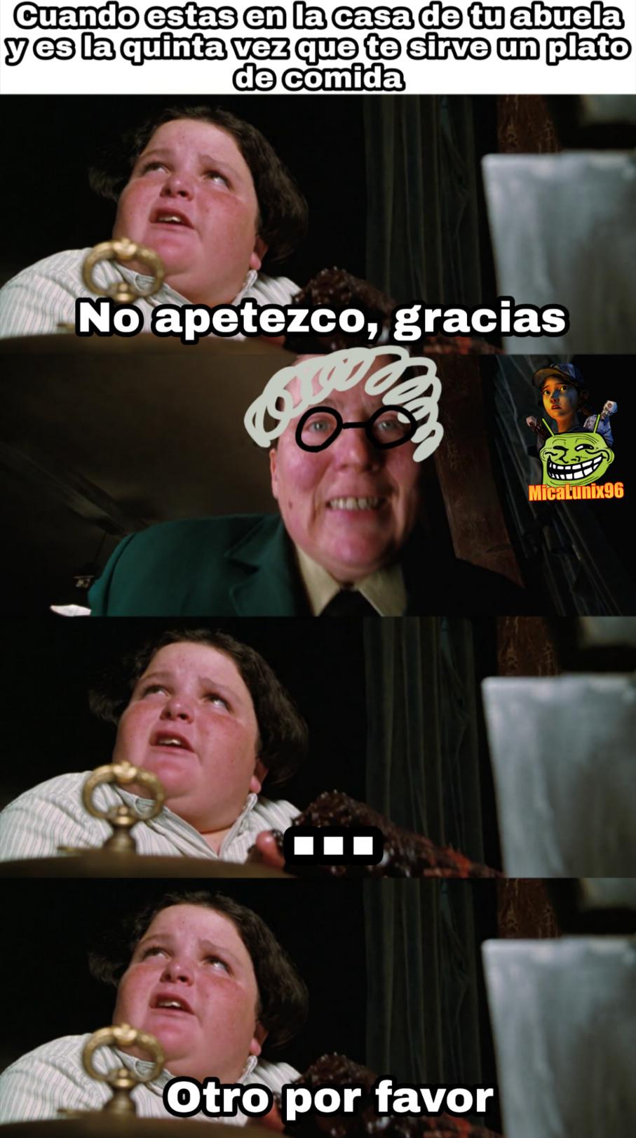 Matilda - meme
