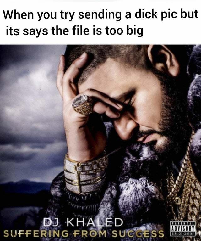 Big - meme