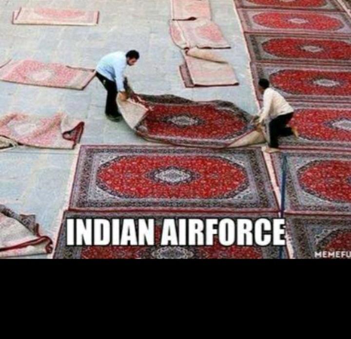 Indian - meme