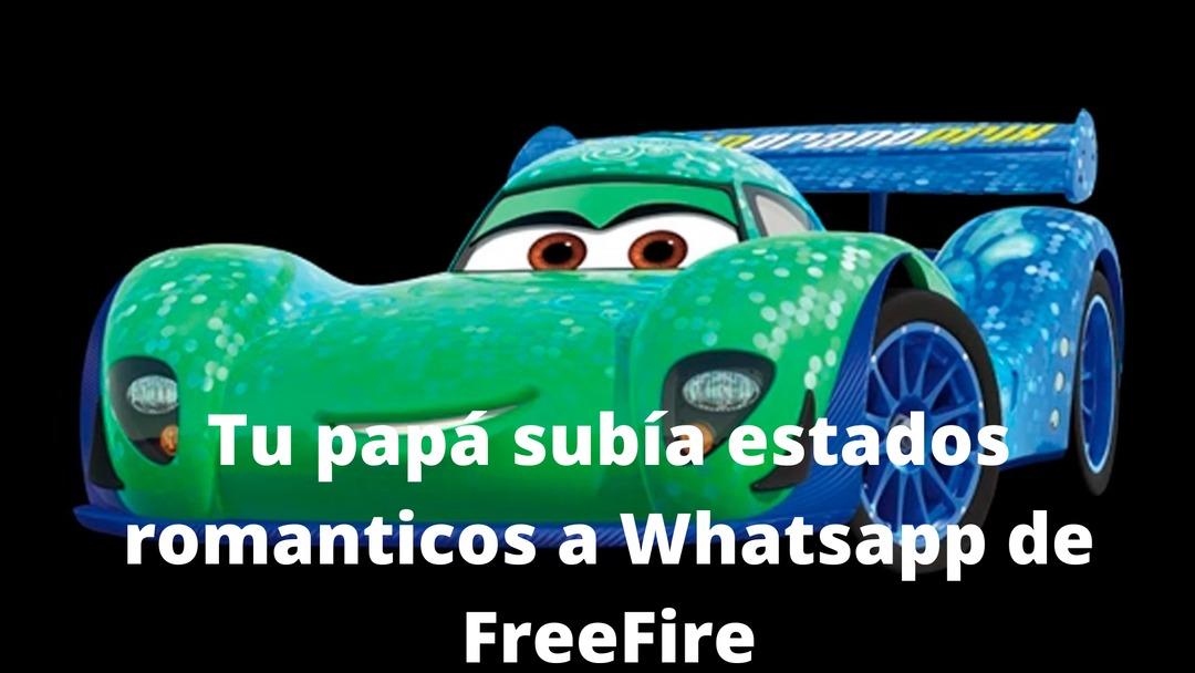 Que asco que da FreeFire - meme