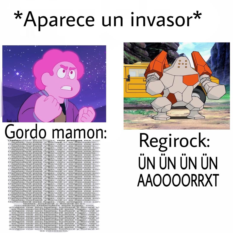 Regiwins - meme