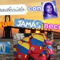 Bolsos del gobierno y el imponente y poderoso puente sobre el lago de Maracaibo