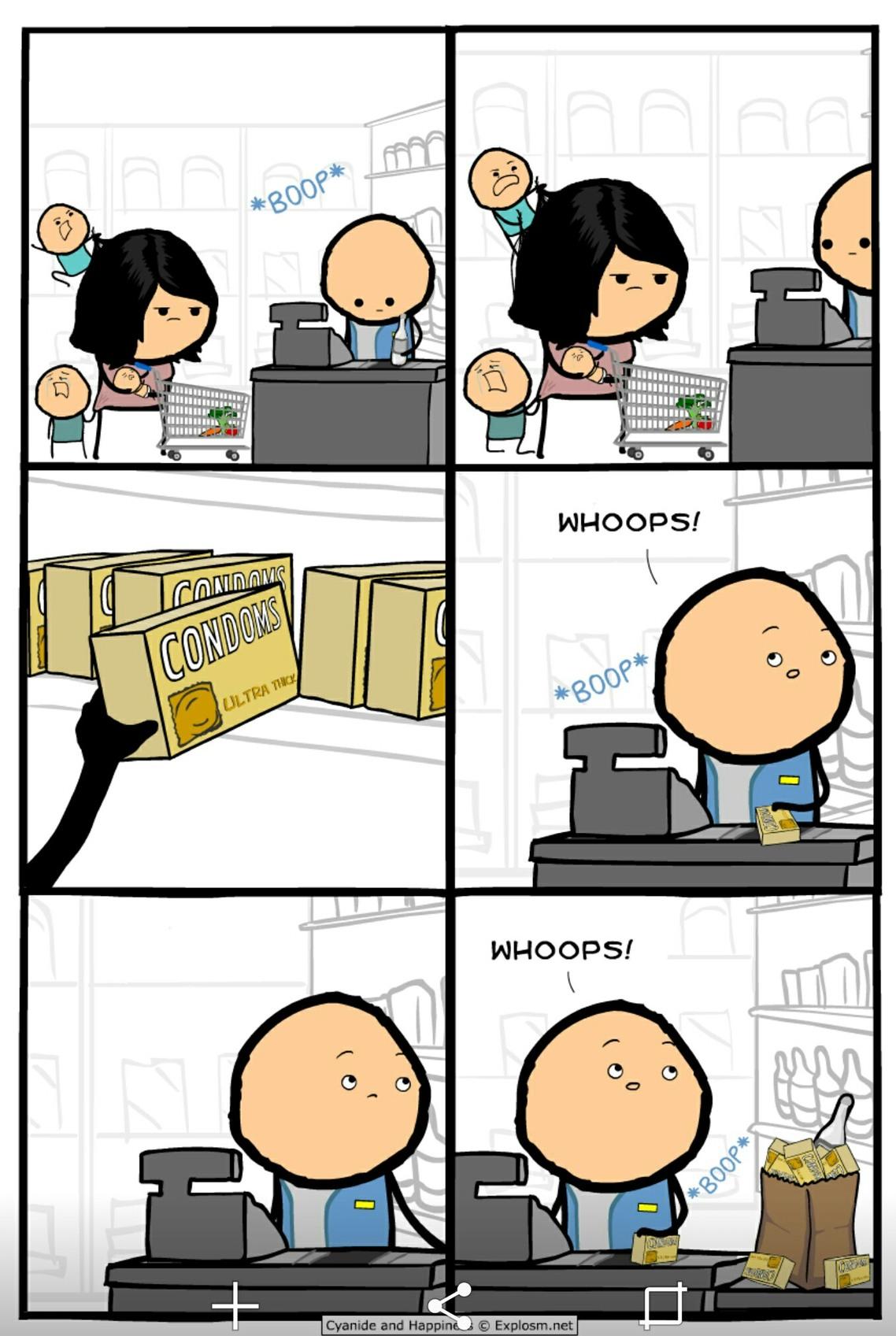 Babyboom - meme