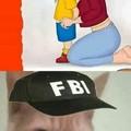 Cat fbi