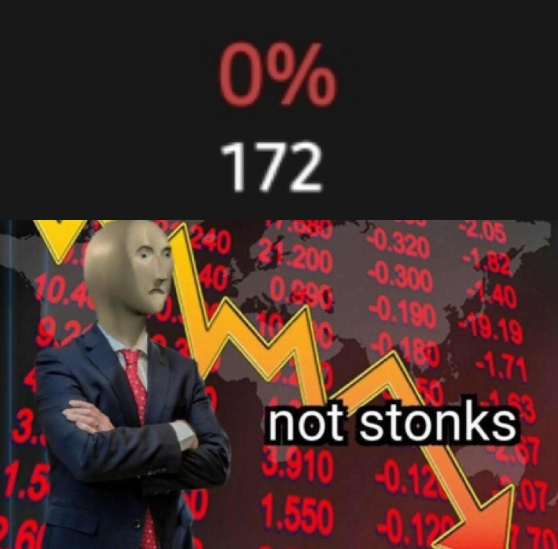 Por que no me aceptan los memes :(?